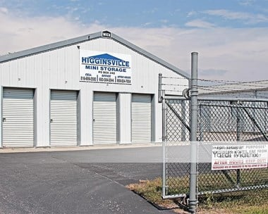 Storage Units for Rent available at 2310 MO - 13, Higginsville, MO 64037 Photo Gallery 1