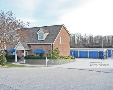 Image for AAA Self Storage - 5019 West Market Street, NC