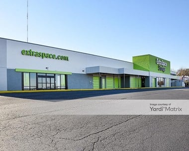 Image for Extra Space Storage - 5845 Charlotte Pike, TN