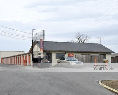 Storage Units for Rent available at 408 Welshwood Drive, Nashville, TN 37211 Photo Gallery 1