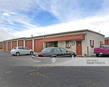 Storage Units for Rent available at 435 9th Avenue, Smyrna, TN 37167