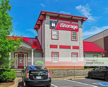 Image for iStorage - 1066 West Main Street, TN