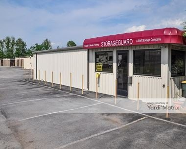 Storage Units for Rent available at 123 Davis Street, Portland, TN 37148