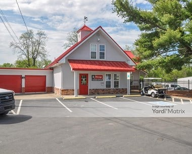 Storage Units for Rent available at 4060B Andrew Jackson Pkwy, Hermitage, TN 37076 Photo Gallery 1