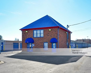 Storage Units for Rent available at 136 River Rock Blvd, Murfreesboro, TN 37128 Photo Gallery 1