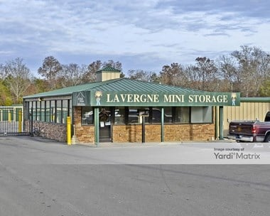Storage Units for Rent available at 475 Old Nashville Hwy, La Vergne, TN 37086 Photo Gallery 1