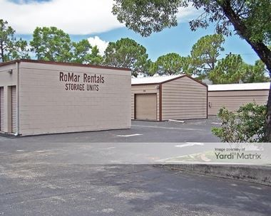 Storage Units for Rent available at 2083 Andrea Lane, Fort Myers, FL 33912