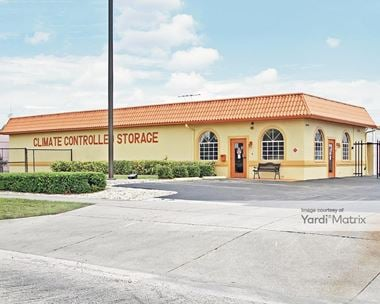 Storage Units for Rent available at 3000 South Tamiami Trail, Venice, FL 34293