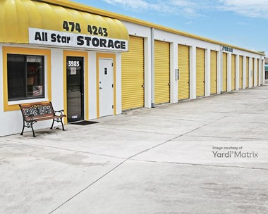 Image for M & W Self Storage - 3985 South Access Road, FL