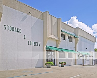 Storage Units for Rent available at 940 Chalmers Drive, Marco Island, FL 34145 Photo Gallery 1