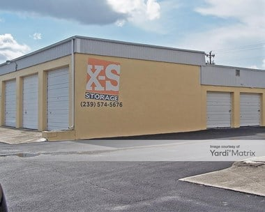 Image for X - S STORAGE - 927 SE 9th Terrace, FL