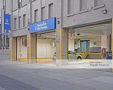 Storage Units for Rent available at 510 West 21st Street, New York, NY 10011
