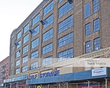 Storage Units for Rent available at 444 East 10th Street, New York, NY 10009 Photo Gallery 1
