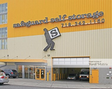 Image for Safeguard Self Storage - 1648 East New York Avenue, NY