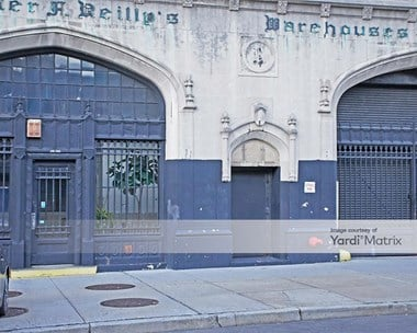 Image for Peter F Reilly Storage - 491 Bergen Street, NY