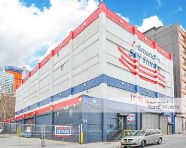 Storage Units for Rent available at 202 Tillary Street, Brooklyn, NY 11201 Photo Gallery 1