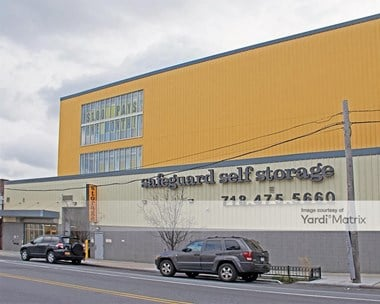 Image for Safeguard Self Storage - 930 Grand Street, NY
