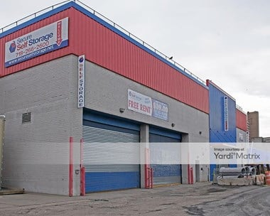 Image for Secure Self Storage - 2829 West 21st Street, NY