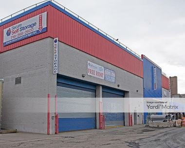Storage Units for Rent available at 2829 West 21st Street, Brooklyn, NY 11224 Photo Gallery 1