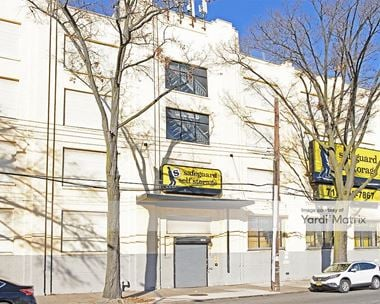 Storage Units for Rent available at 2941 Atlantic Avenue, Brooklyn, NY 11207 Photo Gallery 1