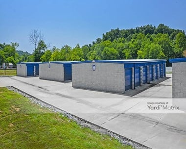 Image for Leeville Pike Storage - 6016 Leeville Pike, TN
