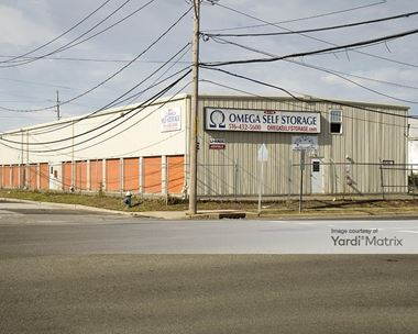 Storage Units for Rent available at 4178 Industrial Place, Island Park, NY 11558