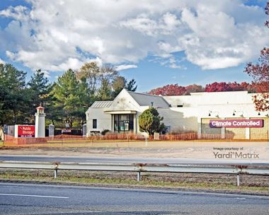 Storage Units for Rent available at 770 Nesconset Hwy, Nesconset, NY 11767