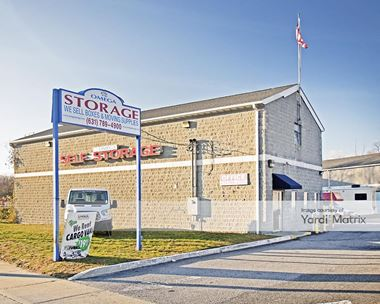 Storage Units for Rent available at 185 Sunrise Hwy, Amityville, NY 11701