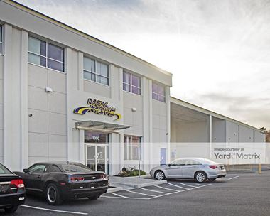Storage Units for Rent available at 1000 Axinn Avenue, Garden City, NY 11530