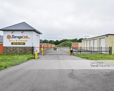 Storage Units for Rent available at 2867 Roosevelt Road, St Cloud, MN 56301 Photo Gallery 1