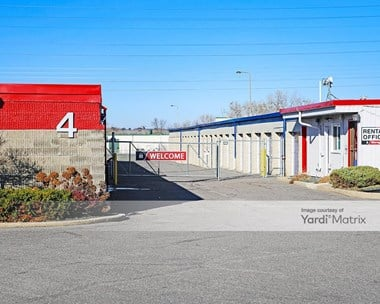 Storage Units for Rent available at 801 Ladybird Lane, Burnsville, MN 55337 Photo Gallery 1