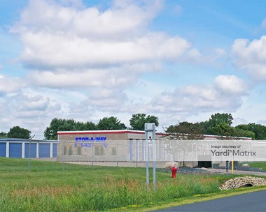 Image for Stor - A - Way Mini Self Storage - 445 Spiral Blvd, MN