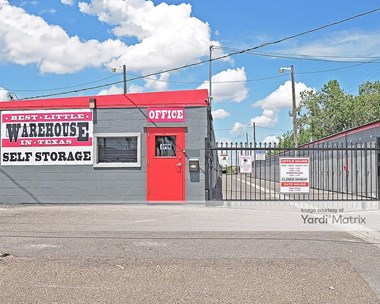 Image for Best Little Warehouse in Texas - 1815 West University, TX