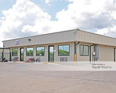Image for American Self Storage - 2426 East Tyler Avenue, TX