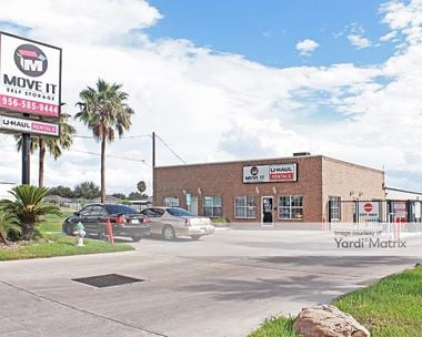 Image for Move It Self Storage - 2101 West Griffin Pkwy, TX
