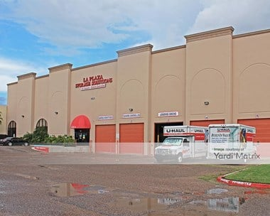 Image for Security Self Storage - 1821 South Bicentennial, TX