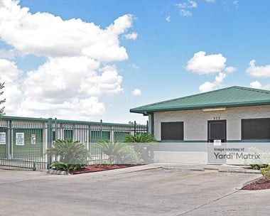 Image for Move It Self Storage - 222 North Jackson Road, TX