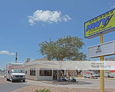 Image for Highway Storage - 2223 North 23rd Street, TX