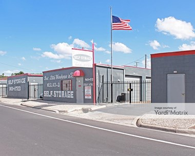 Image for Best Little Warehouse in Texas - 1700 East 6th Street, TX