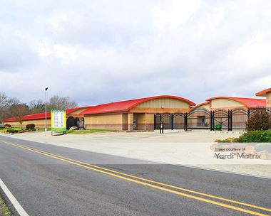 Storage Units for Rent available at 1420 Campground Road, Cabot, AR 72023