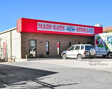 Storage Units for Rent available at 1804 Marshall Road, Jacksonville, AR 72076 Photo Gallery 1