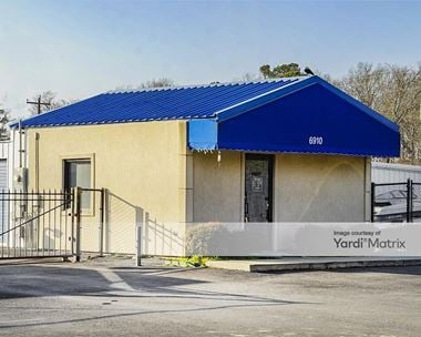 Storage Units for Rent available at 6910 Alcoa Road, Benton, AR 72015