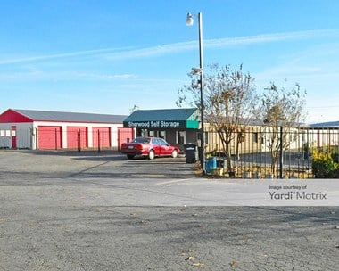Storage Units for Rent available at 220 Jan Drive, Sherwood, AR 72120 Photo Gallery 1