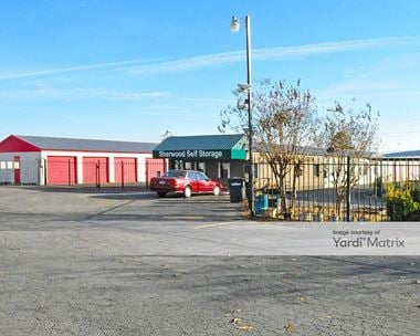 Storage Units for Rent available at 220 Jan Drive, Sherwood, AR 72120