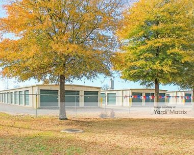 Storage Units for Rent available at 10056 Highway 165, North Little Rock, AR 72117