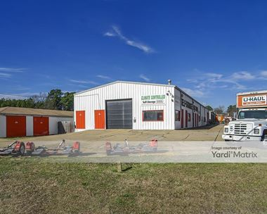 Storage Units for Rent available at 9302 Interstate 30, Little Rock, AR 72209 Photo Gallery 1