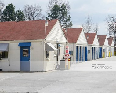 Storage Units for Rent available at 4100 East Kiehl Avenue, Sherwood, AR 72120 Photo Gallery 1