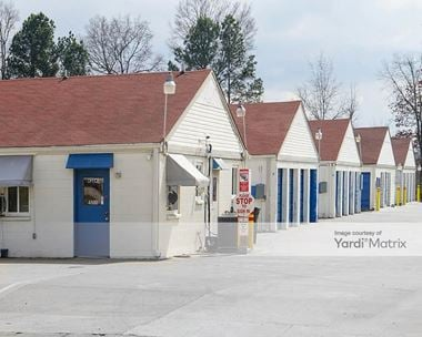 Storage Units for Rent available at 4100 East Kiehl Avenue, Sherwood, AR 72120
