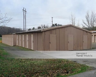 Image for G and G Mini - Storage - 688 East Mountain Springs, AR