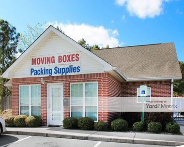 Storage Units for Rent available at 3515 Highway 5, Bryant, AR 72022